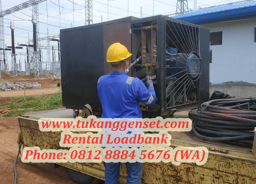 Sewa Load Bank 300 KW