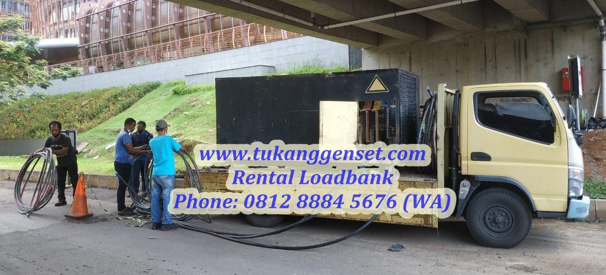 Sewa Loadbank 1000 KW