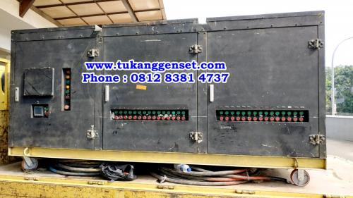 Sewa Load Bank 1000 KW